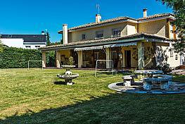 Casa en alquiler en Boadilla del Monte - 313272553