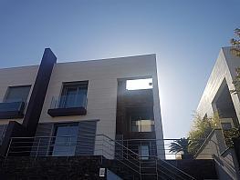 Casa adosada en alquiler en Rozas de Madrid (Las) - 328508133