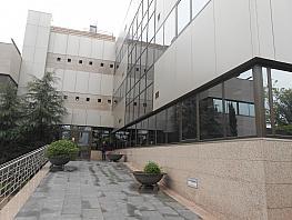 Oficina en alquiler en El Montecillo en Rozas de Madrid (Las) - 272673924