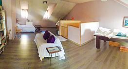 Buhardilla - Casa adosada en venta en barrio Valdepelayos, Valdepelayo-Arroyo Culebro en Leganés - 281916244