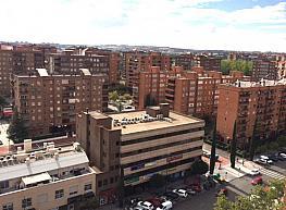 Vistas - Piso en alquiler en calle Rey Juan Carlos I, Carrascal en Leganés - 334060240