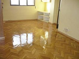 Salón - Piso en alquiler en calle Rey Juan Carlos I, Carrascal en Leganés - 334783109