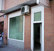 Local comercial en venta en barrio El Naranjo, El Naranjo-La Serna en Fuenlabrada - 183157735