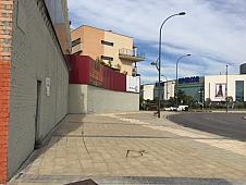 Fachada - Local comercial en alquiler en barrio El Bercial, El Bercial en Getafe - 218463237
