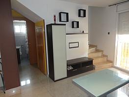 Dúplex en alquiler en calle Andalucia, Roquetes, Les - 331025683