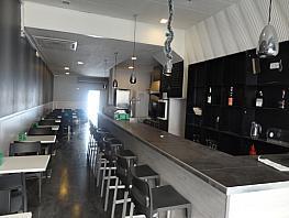 Restaurante en alquiler en calle XXX, Centre en Vilanova i La Geltrú - 294054296