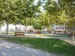 Parkings Roquetes, Les