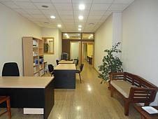 Local comercial en alquiler en plaza Los Carros, Centre en Vilanova i La Geltrú - 218070515