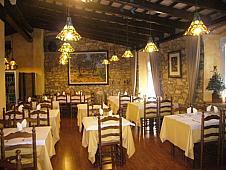 Restaurantes en traspaso Canyelles