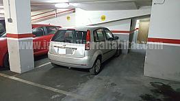 Parking en alquiler en rambla Nova, Eixample Tarragona en Tarragona - 332686928
