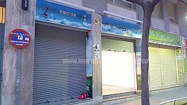 Local comercial en alquiler en calle Caputxins, Eixample Tarragona en Tarragona - 384607926