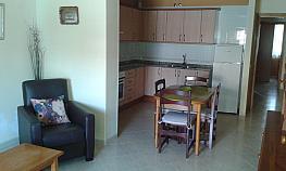 Cocina - Piso en alquiler en calle , Barrio Maritimo  en Altafulla - 329087727