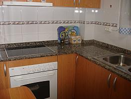 Cocina - Piso en venta en calle , Centro en Torredembarra - 367196591