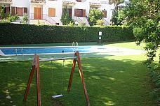 Piscina - Piso en venta en calle Martineta, Centro en Torredembarra - 206713645