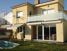 Fachada - Casa en venta en calle Iesso, Clarà en Torredembarra - 97856