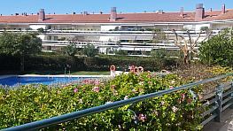 flat for sale in calle cellerot, vinyet in sitges