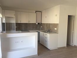 Wohnung in miete in calle Aguileres, Singuerlín in Santa Coloma de Gramanet - 391475222