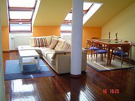 Dúplex en alquiler en Zona Centro en Torrelavega - 331025106