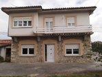 Häuser Barcena de Cudón