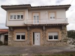 Casas Barcena de Cudón