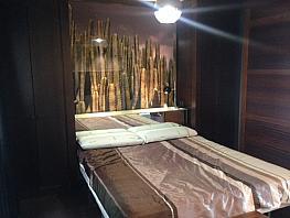 Dormitorio - Piso en alquiler en Gelves - 271083318