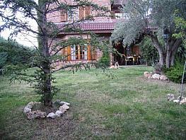 Xalet en venda Parque Empresarial a Rozas de Madrid (Las) - 306616313