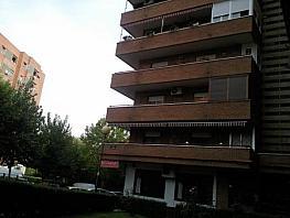 Local en alquiler en calle Tiberiades, Apóstol Santiago en Madrid - 306618434