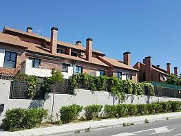 Casa en alquiler en Torrelodones - 306618926