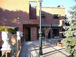 Casa en alquiler en calle Romeral, Torrelodones - 379774424