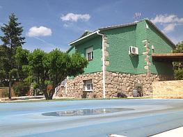 Casa en venta en Valdemorillo - 342490788