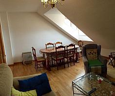 Ático en alquiler en San Lorenzo de El Escorial - 346503032