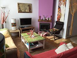 Casa adosada en alquiler en San Lorenzo de El Escorial - 353914139