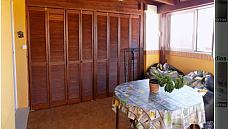 Terraza - Ático en alquiler en calle Ingeniero Antonio Llombart, Monserrat - 252482833