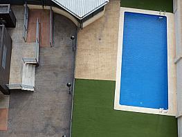 Piscina - Ático-dúplex en alquiler en calle Olimpica, Parc Central en Torrent - 341801939