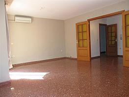Salón - Piso en alquiler en calle Veinticinco de Abril, Avenida del Vedat en Torrent - 336236062