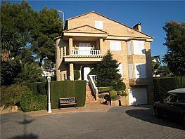 Fachada - Chalet en alquiler en calle El Vedat, El Vedat en Torrent - 334775582
