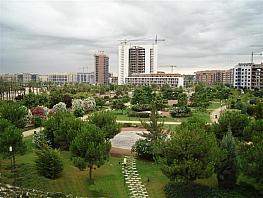 Vistas - Piso en alquiler en calle La Plana, Parc Central en Torrent - 363559177