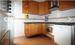 Cocina - Piso en alquiler en calle Padre Mendez, Avenida del Vedat en Torrent - 371227966