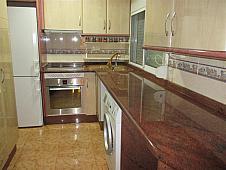 Cocina - Piso en alquiler en calle Virgen de la Soledad, Casco Antiguo en Torrent - 161045878