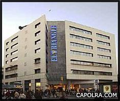 Imagen sin descripción - Oficina en alquiler en El Gótic en Barcelona - 254155111