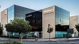 Imagen sin descripción - Oficina en alquiler en Barcelona - 259513227