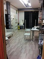 Imagen sin descripción - Local comercial en alquiler en Sarrià - sant gervasi en Barcelona - 335626099