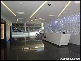 Imagen sin descripción - Oficina en alquiler en Sant martí en Barcelona - 353216637
