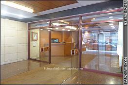 Imagen sin descripción - Oficina en alquiler en Sarrià - sant gervasi en Barcelona - 370696240