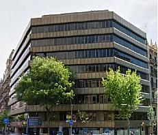 Imagen sin descripción - Oficina en alquiler en Eixample en Barcelona - 381300080