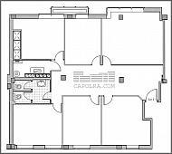 Imagen sin descripción - Oficina en alquiler en Esplugues de Llobregat - 220379127