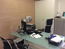 Oficinas en alquiler Barcelona