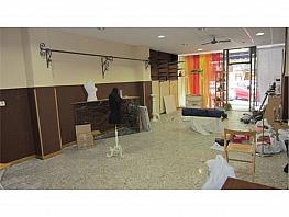 Local comercial en alquiler en Benalúa en Alicante/Alacant - 348722510