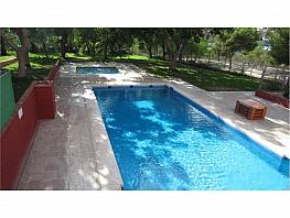Flat for sale in Garbinet in Alicante/Alacant - 379625627