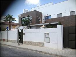 Chalet for sale in San Vicente del Raspeig/Sant Vicent del Raspeig - 259650608